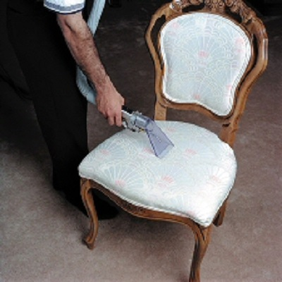 Farbic Furniture Cleaning